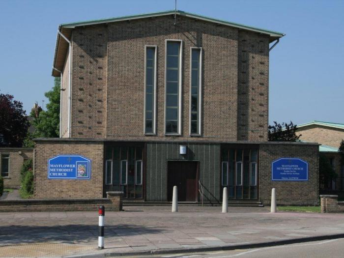 Leicester Trinity Methodist Circuit